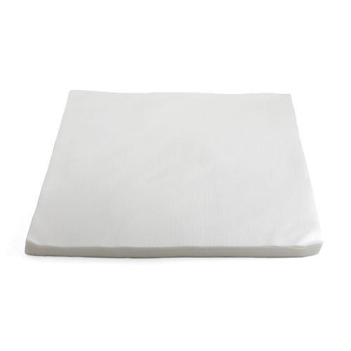 Taskbrand Linen Like Napkin DRC Flat Bulk White Wipers
