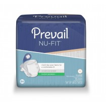 Prevail Nu Fit Briefs X-Large