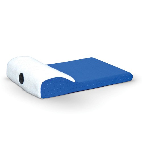 Ultra Memory Chaise Pet Lounger