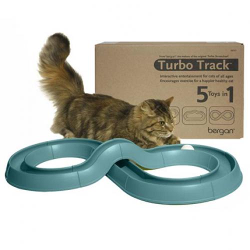 Bergan Turbo Track