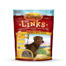 Lil' Links Healthy Grain Free Little Sausage Links for Dogs