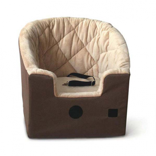 K and H Pet Products Bucket Booster Pet Seat