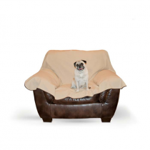 K and H Pet Products Leather Lovers Furniture Cover