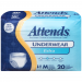 Attends Underwear Moderate Absorbency