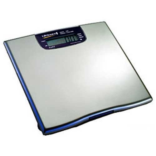 LifeSource ProFit Precision Body Weight Scale 350 Pound Capacity