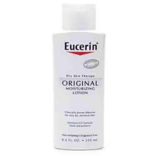 Eucerin Moisturizing Lotion