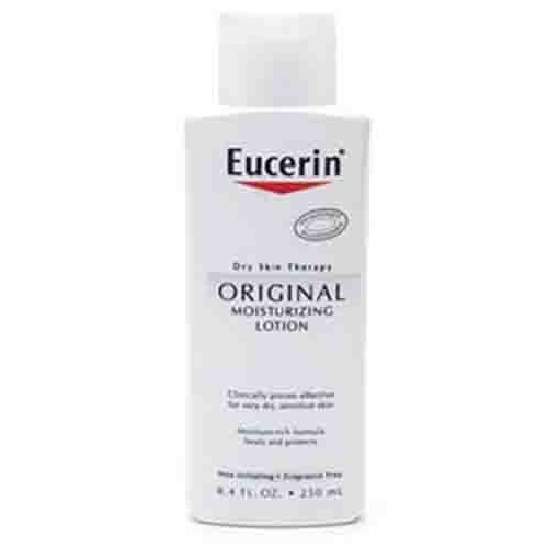 Eucerin Moisturizing Lotion