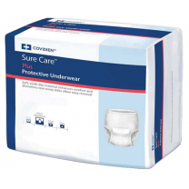 Sure Care PLUS Protective Underwear