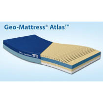 Geo Mattress Atlas