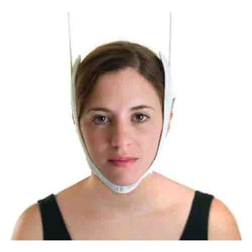Medline Head Halter Cervical Traction Device Ort31300