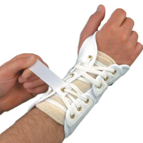 Powerwrap Wrist Brace
