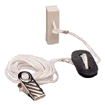 Replacement Magnet with String & Clip for Sitter Elite Monitor Alarm