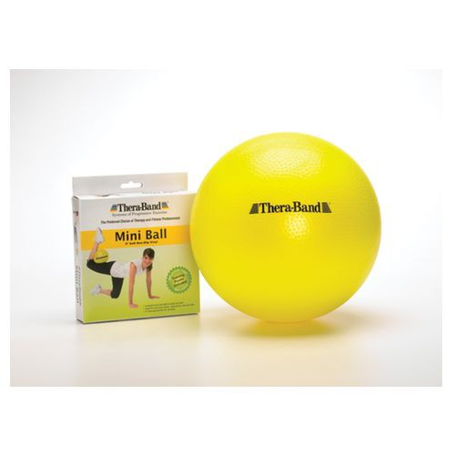 TheraBand 9 Inch Mini Exercise Ball
