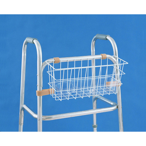 Walker Basket with Tray by Carex