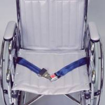 Posey Chair Alarm Mobile Belt Wheelchair Seatbelt Sensor 8371