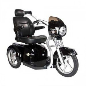 Maverick Executive Electric Mobility Scooter