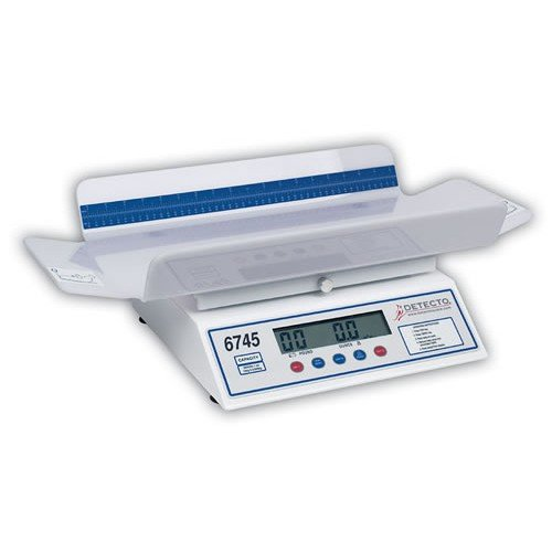 Detecto 6745 Digital Baby Scale