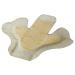 Biatain Adhesive Foam Dressing Sacral