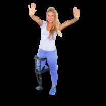iWalk 3.0 Hands-Free Crutch