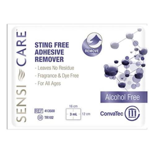 SensiCare Sting Free Adhesive Remover