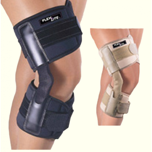 FlexLite Hinged Knee Support
