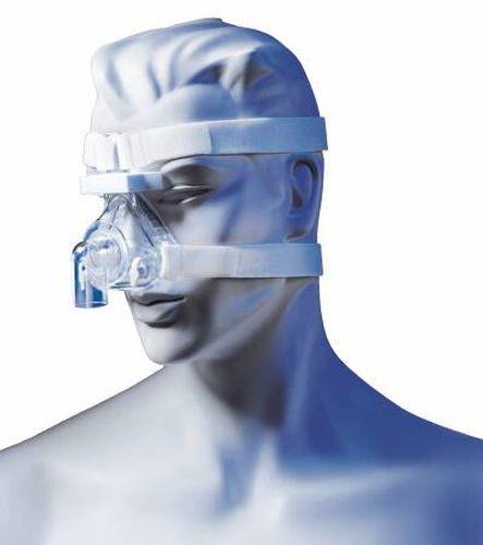 Respironics Bipap Cpap Nasal Mask 312102