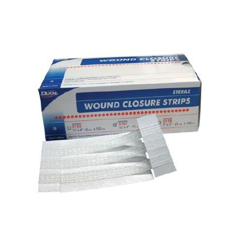 Sterile Wound Closure Strips