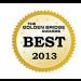 2013 Best Award