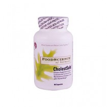 FoodScience of Vermont CholestSafe Dietary Supplement