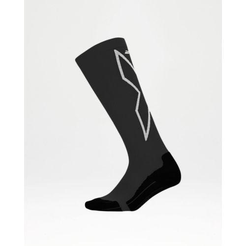 Men's X Performance Compression Run Socks