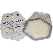 Johnson & Johnson Promogran Wound Dressing