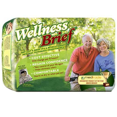 Unique Wellness Brief