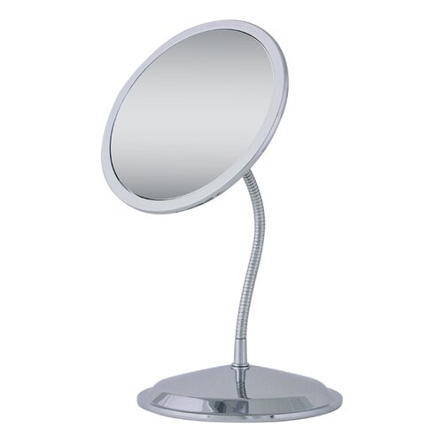Zadro FG50 Double Vision Wall Mounted Mirror