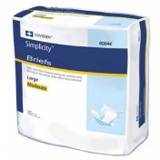 Simplicity™ Extra Adult Briefs Moderate Absorbency