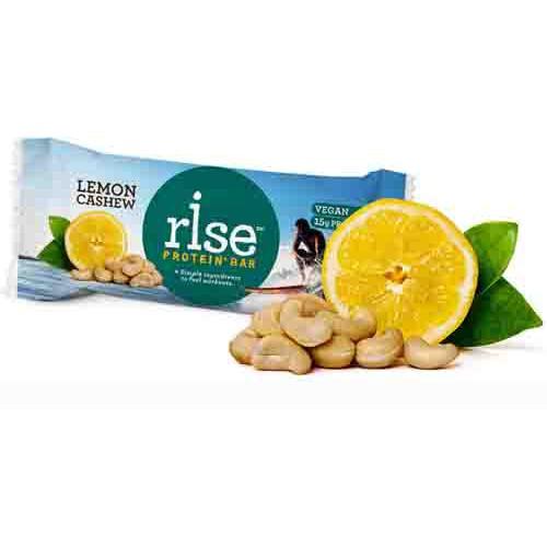 Rise Protein Plus Bar