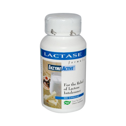 Natures Way Lactase Formula