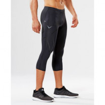 Men's Compression 3/4 Tights