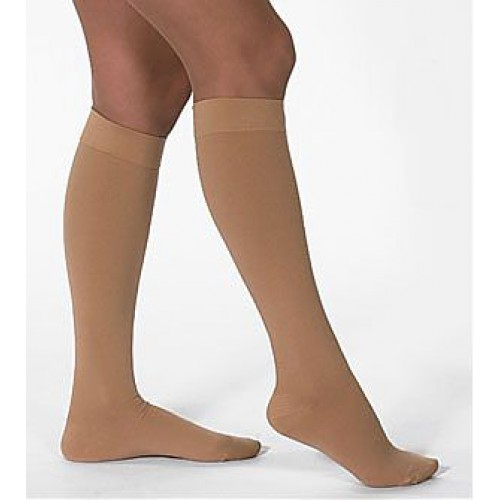 VENOMEDICAL USA Knee High Compression Stockings CLOSED TOE 30-40 mmHg