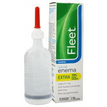 Fleet Enema Sodium Phosphate