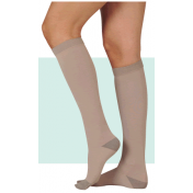 Juzo Silver Soft II0VII Knee High Compression Socks II0-III0 mmHg