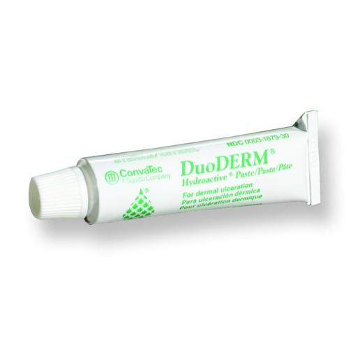 DuoDERM Sterile Hydroactive Paste