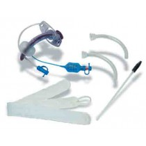 Portex Blue Line Suctionaid Trach Tubes