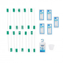 Extended Oral Care Kit with Biotene