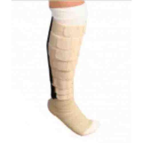 CircAid Classic-Flex Legging Wrap