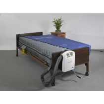 Masonair 10 Inch Low Air Mattress and Alternating Pressure Mattress System