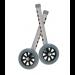 Walker Wheels for Drive Universal Walker