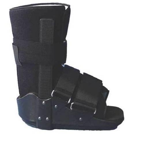 Short Walking Boot