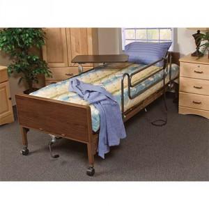 Medline Basic Semi-Electric Bed
