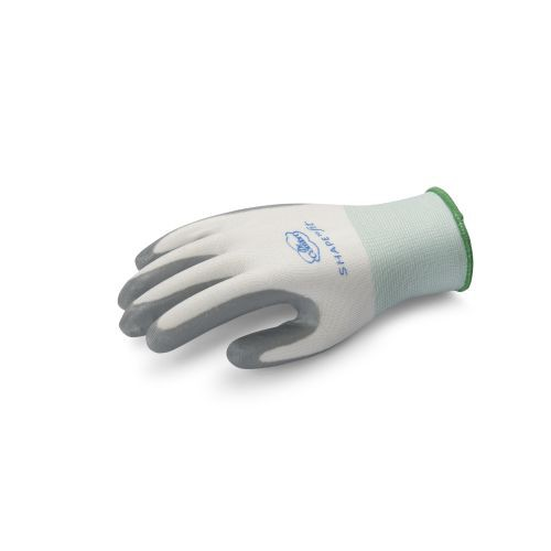 shape to fit donning gloves acd