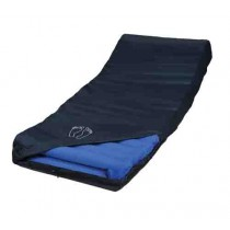 Alternating Pressure Low Air Powered Mattress with Pump
